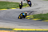 750 Superbike Expert and Novice Race