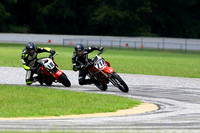 Grom Cup and Minis Race
