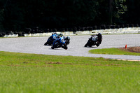 B Superstock, V8 MW Expert and Novice Race