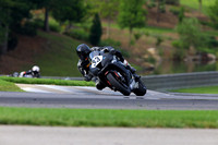 A Superbike Expert and Novice Race