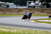 Integrity RV Senior Superbike Race