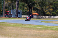 HWT Superbike Expert and Novice Race
